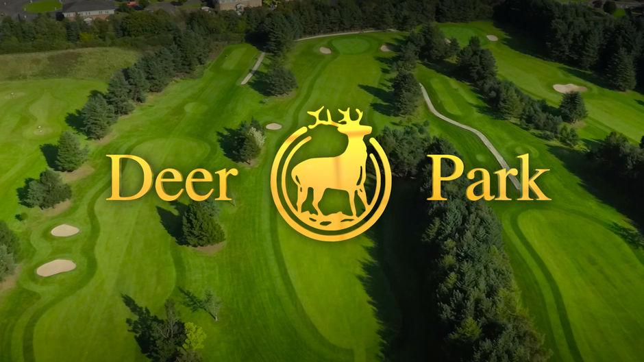 Deer Park Golf Course Restaurant